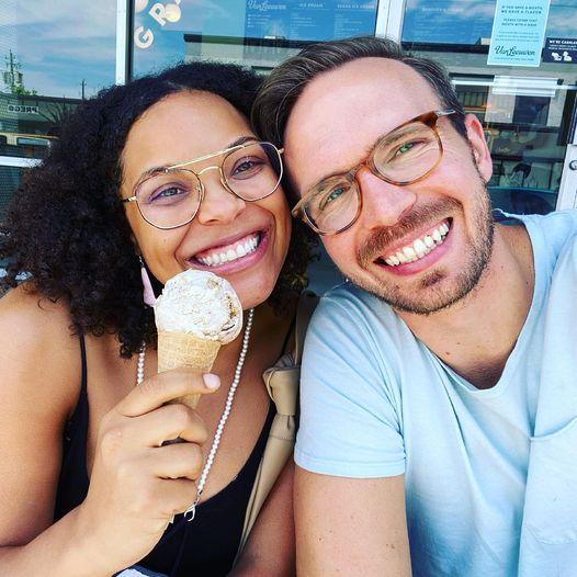 Julian & Devyn recent pic